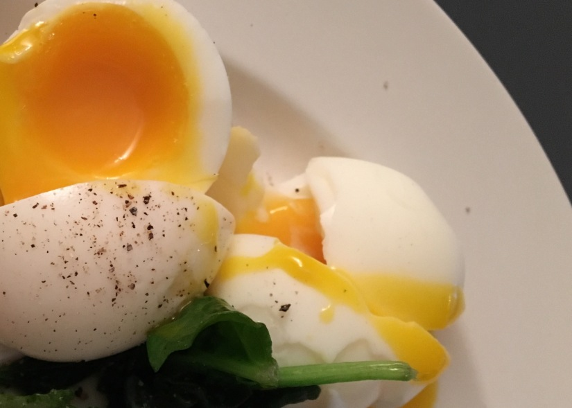How to make the perfect soft-boiled egg